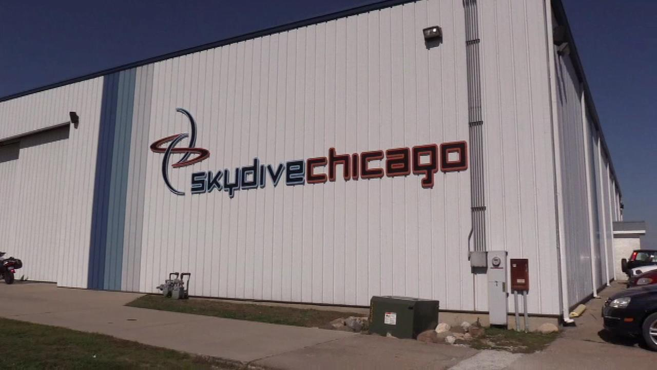 Richard Gomez, 65, killed after landing at SkyDive Chicago in Ottawa