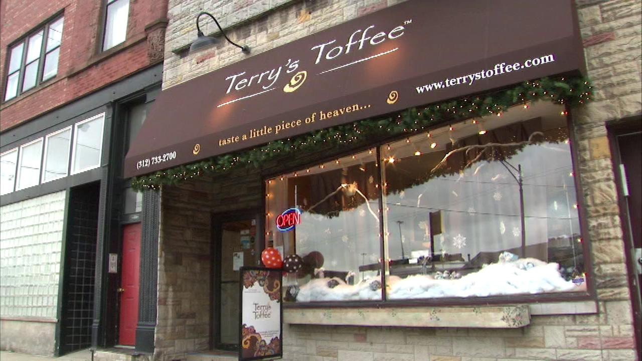 Terry's Toffee bought by Chicago-based Reich Family Kitchens