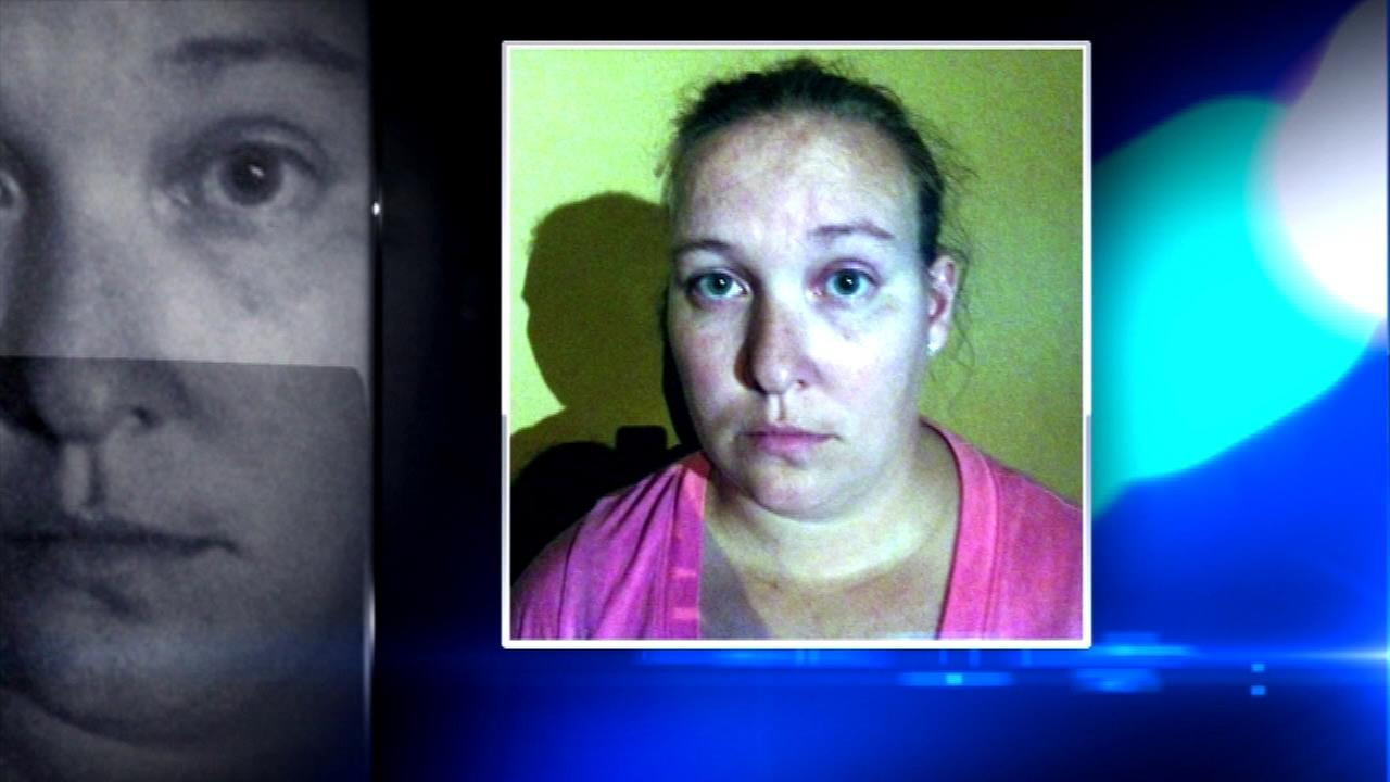 Woman accused of making false report in Fox Lake manhunt pleads not guilty