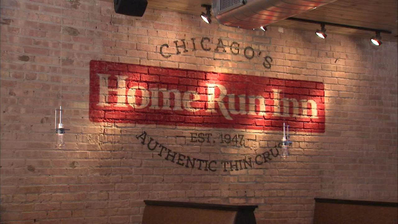 Home Run Inns latest restaurant is in the 3200-block of North Sheffield.