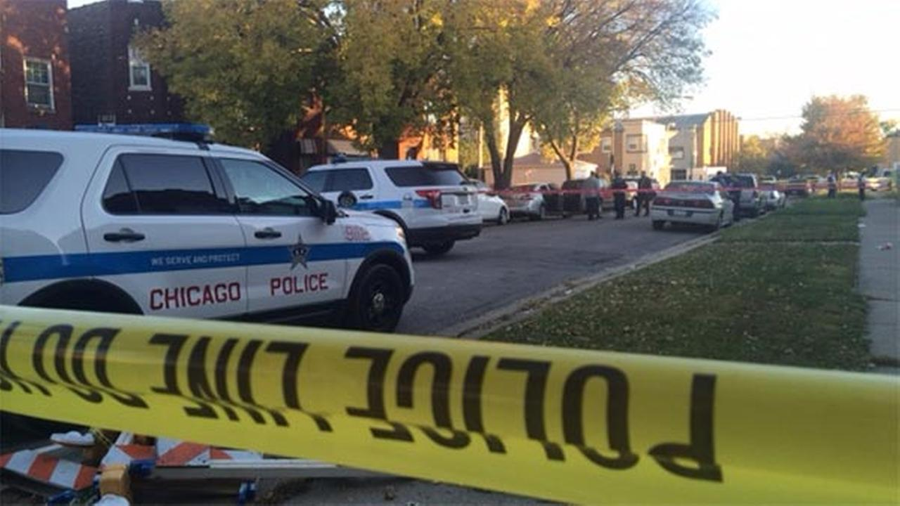 Police: 2 shot, 1 killed in Auburn Gresham