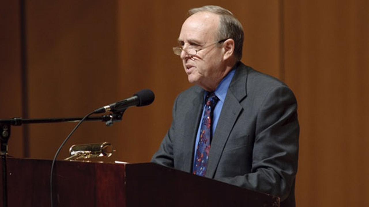 Michael Kotzin (FILE)