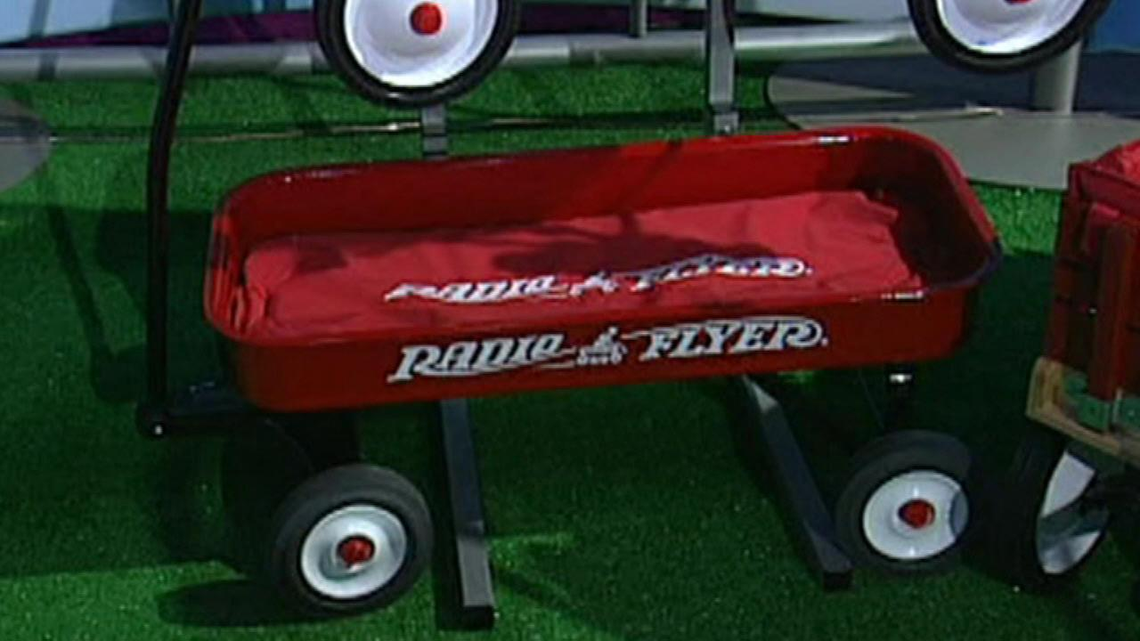 Forbes names Chicago-based Radio Flyer one of the best places to work in the US
