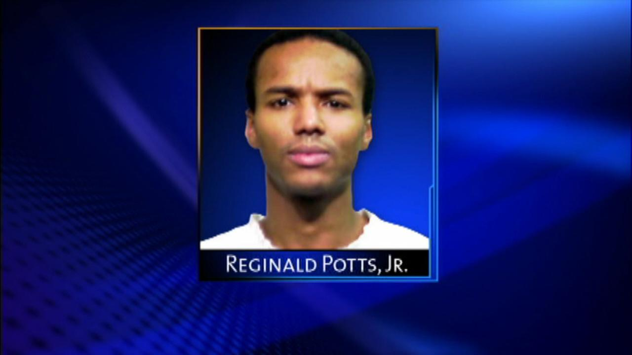 Opening statements expected Wednesday in Reginald Potts murder trial