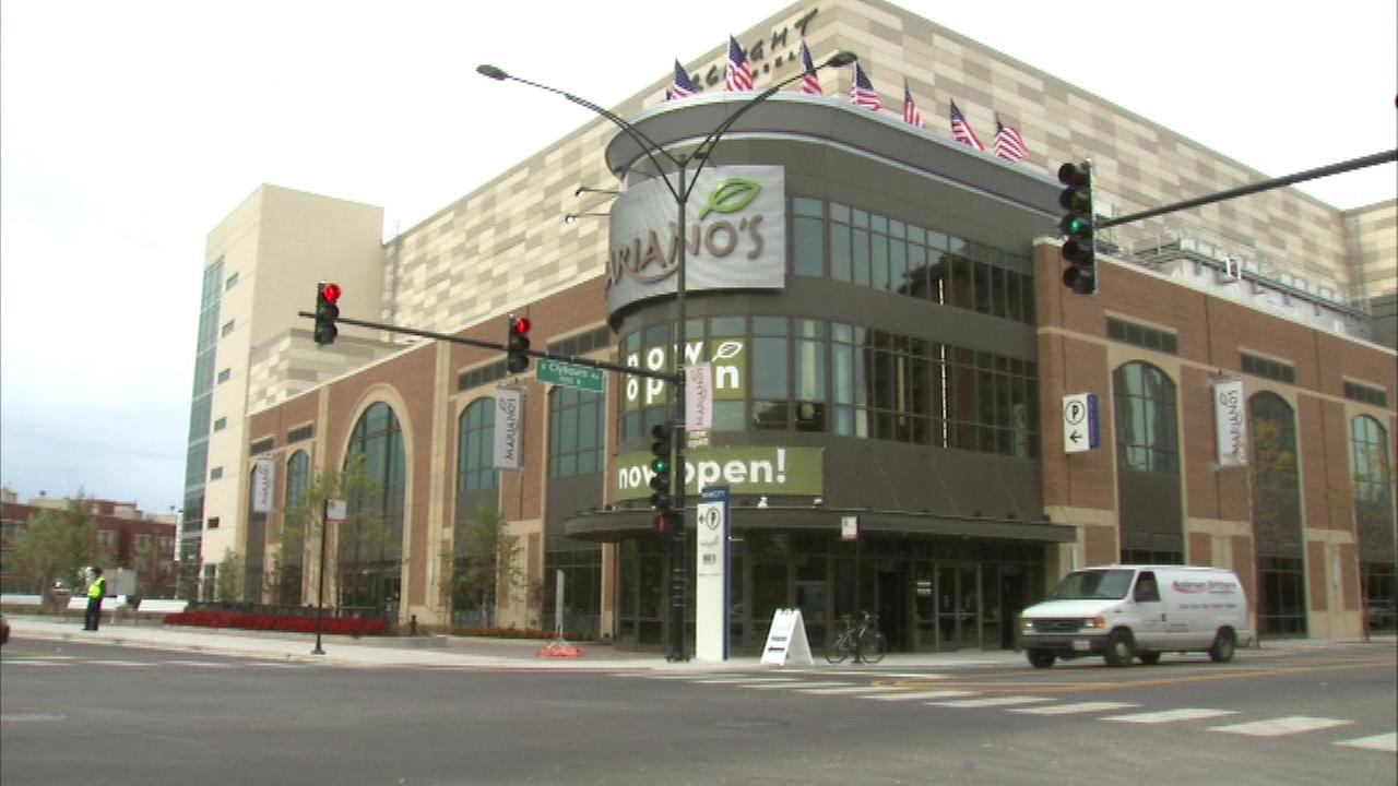 Mariano's opens newest, biggest store in Lincoln Park