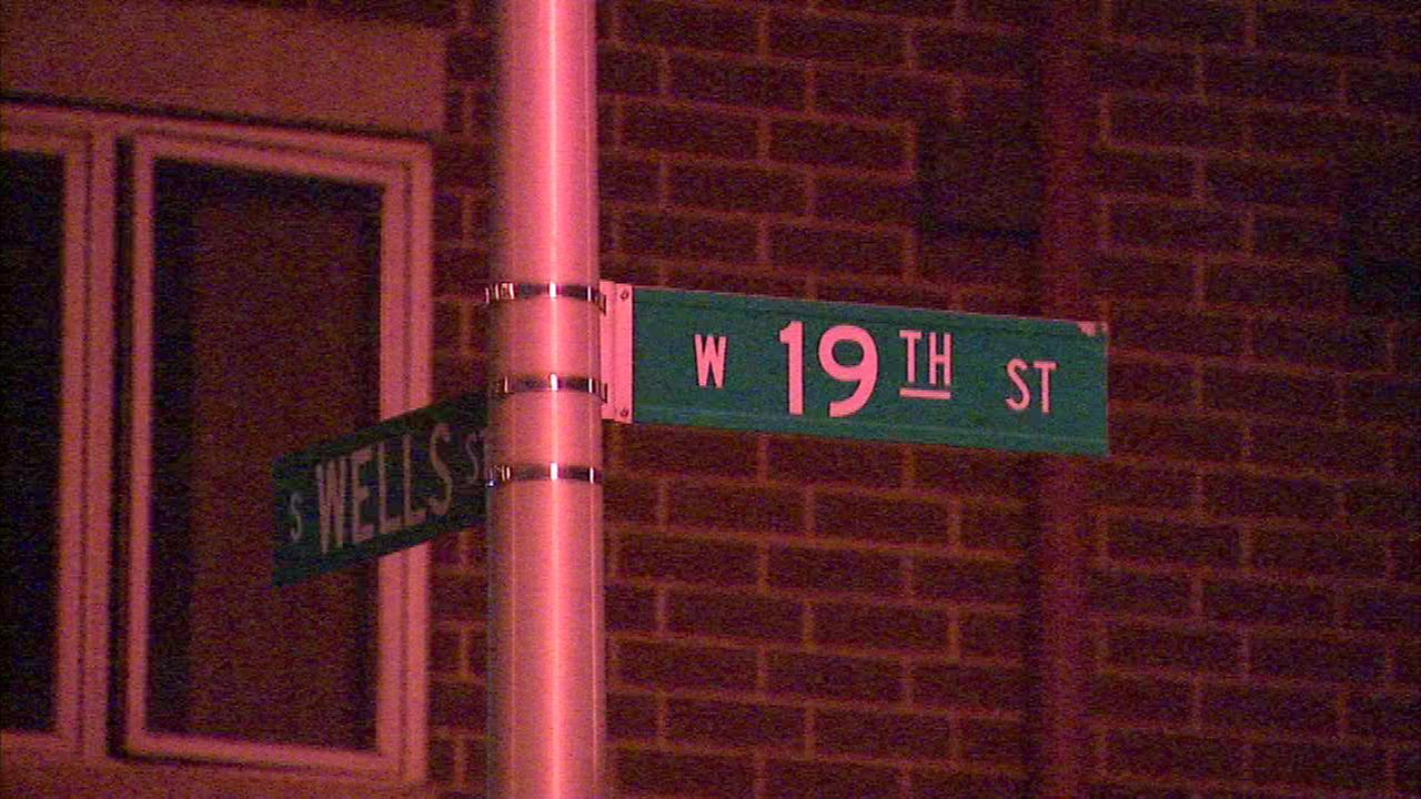4 robberies in South Loop this week