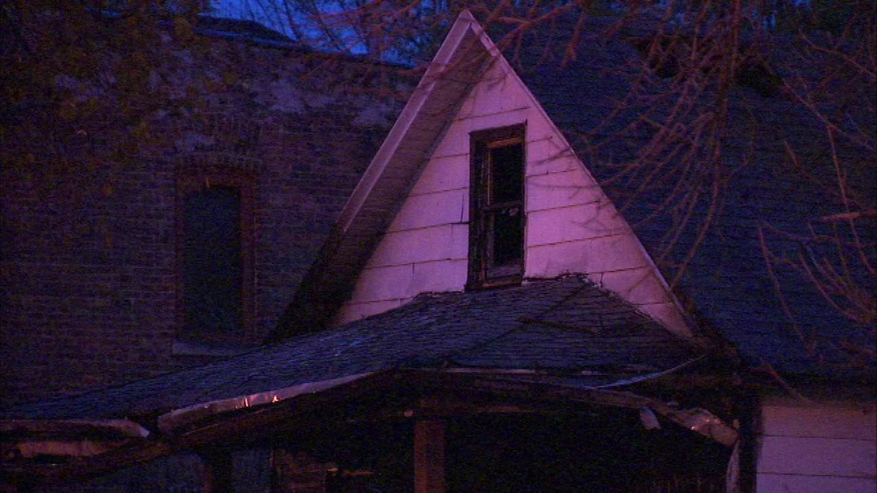 Three people were injured in a house fire in the citys South Side, officials said.