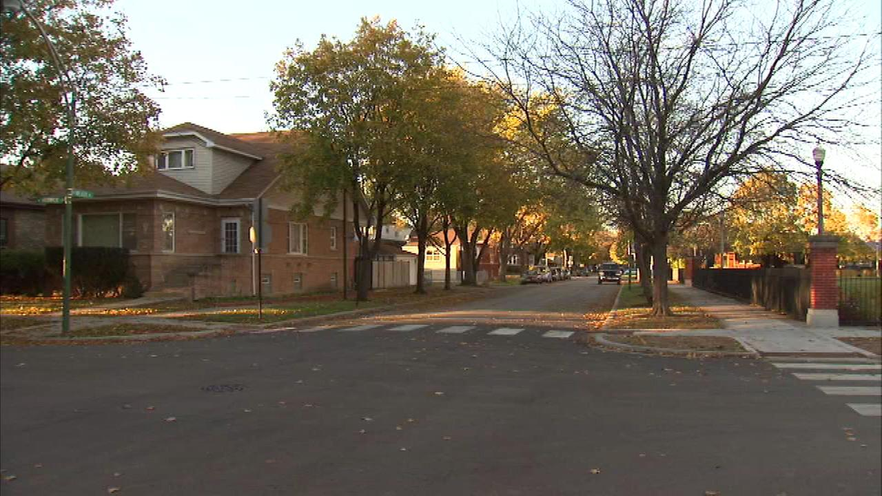 Police issued a community alert on the Northwest Side after burglars broke into several homes in the citys Jefferson Park neighborhood.