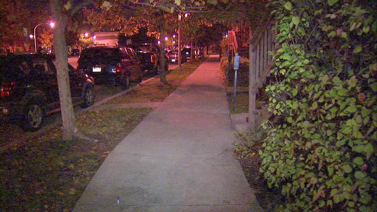 The 10-year-old boy is out of the hospital Sunday night after he was shot in his right hip on the South Side.