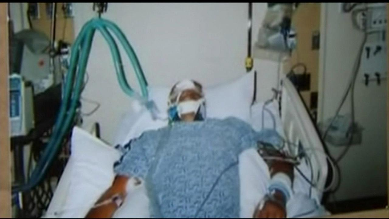 North Chicago pays man's family $3M after 2011 violent arrest