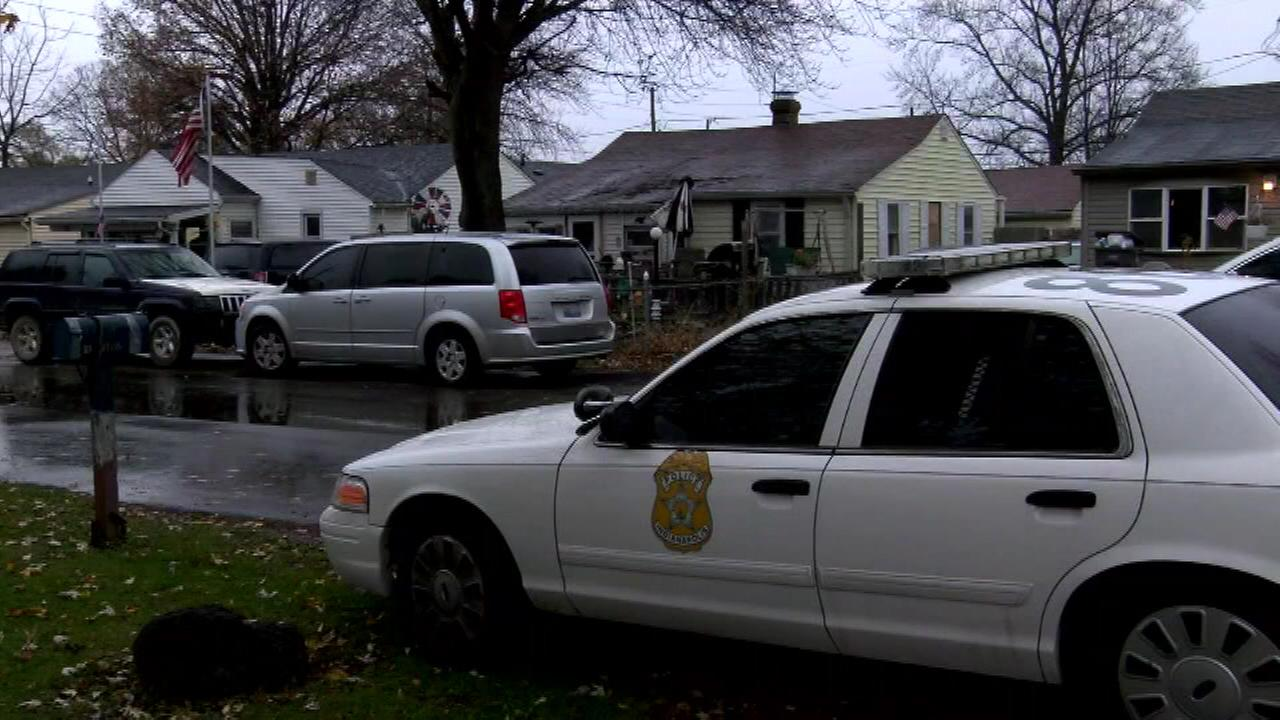 21 people arrested in Indiana drug raid