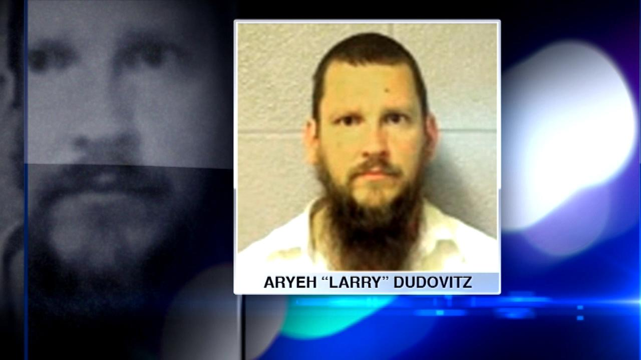Rabbi sentenced to 8 years for sexually assaulting teen boy