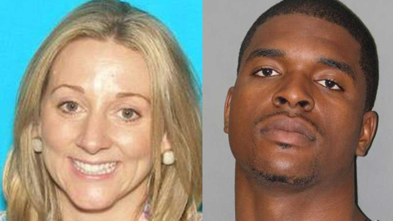 Lindsay Bowman, 30, and Sherman Henderson, 31