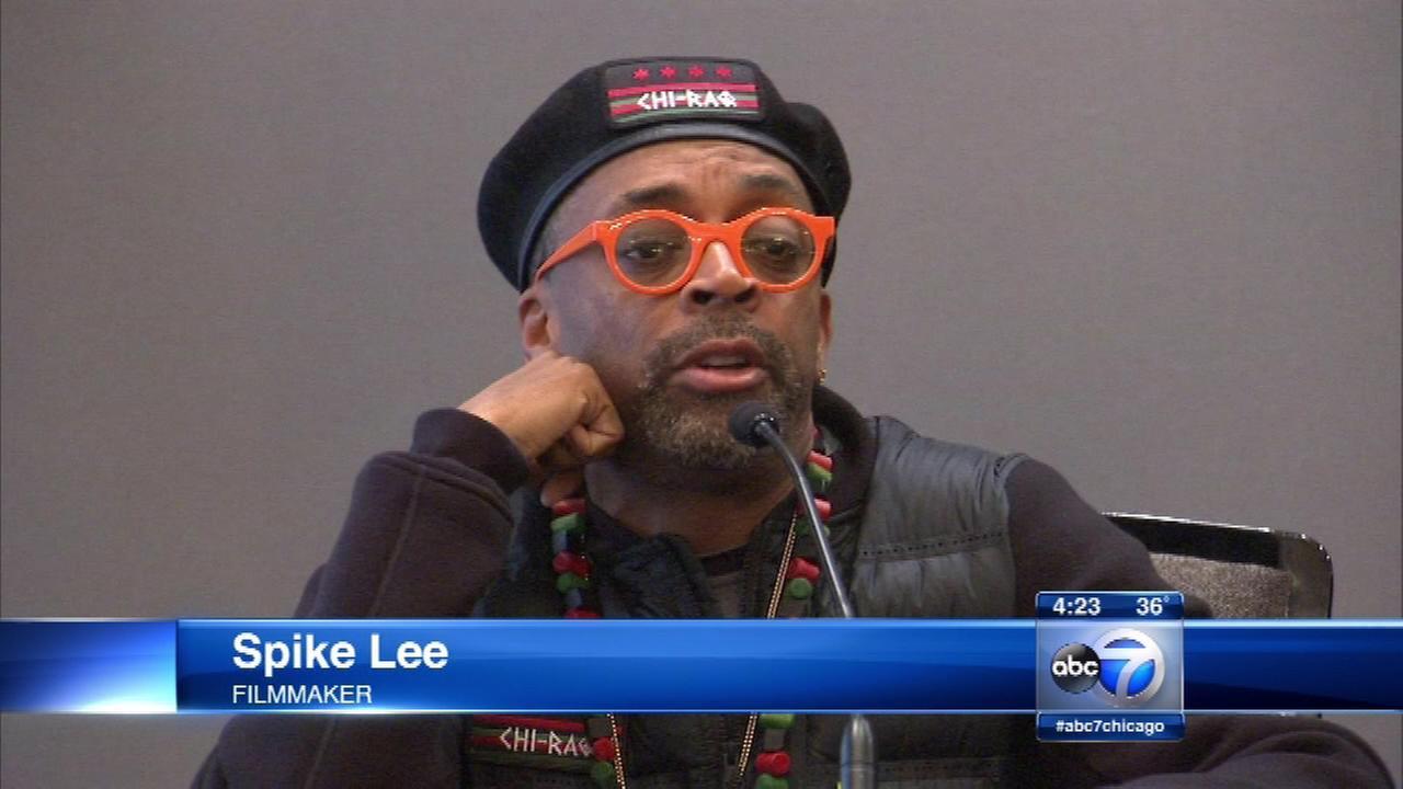 Spike Lee to speak at Northwestern in March