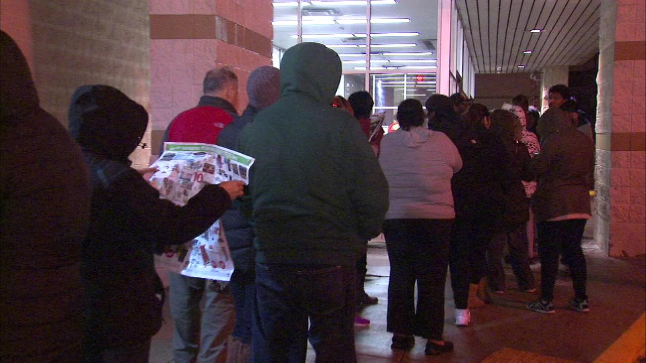 If youre looking for the best deals on gifts for the holidays, the ABC7 I-Team finds that you may not have to get up at 4 a.m. on Black Friday to get a deep discount.
