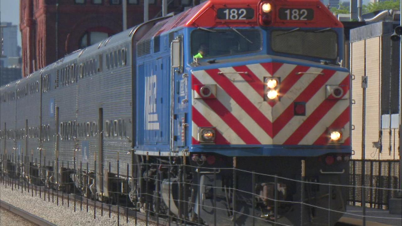 Metra permanently adding Rock Island weekend express service