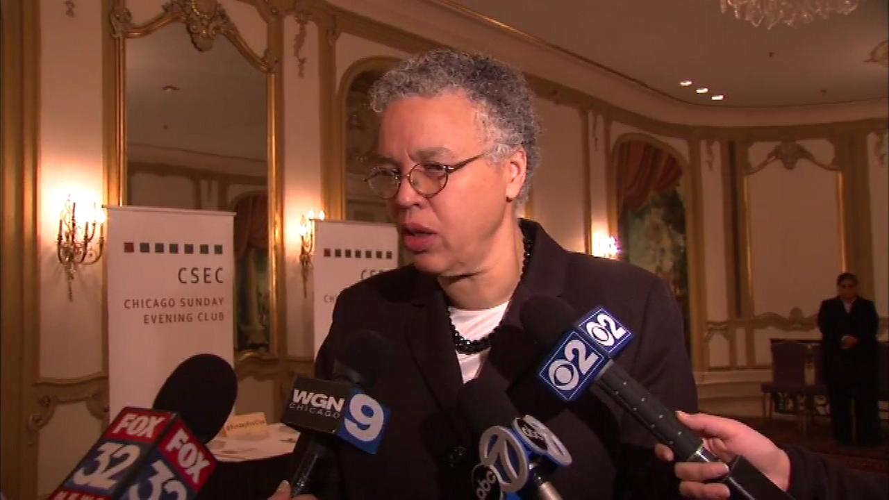 After soda tax repeal, Cook County proposes over 400 layoffs