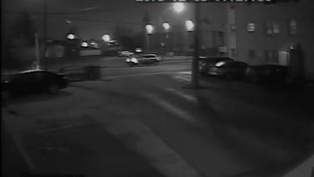 This vehicle is believed to have fatally struck a 76-year-old pedestrian on Dec. 4.