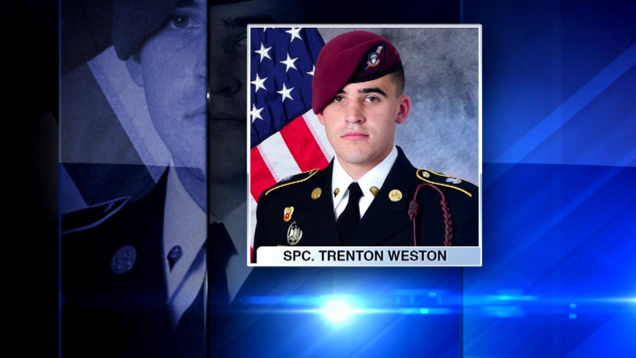 Army investigates Illinois soldier's death at Fort Bragg