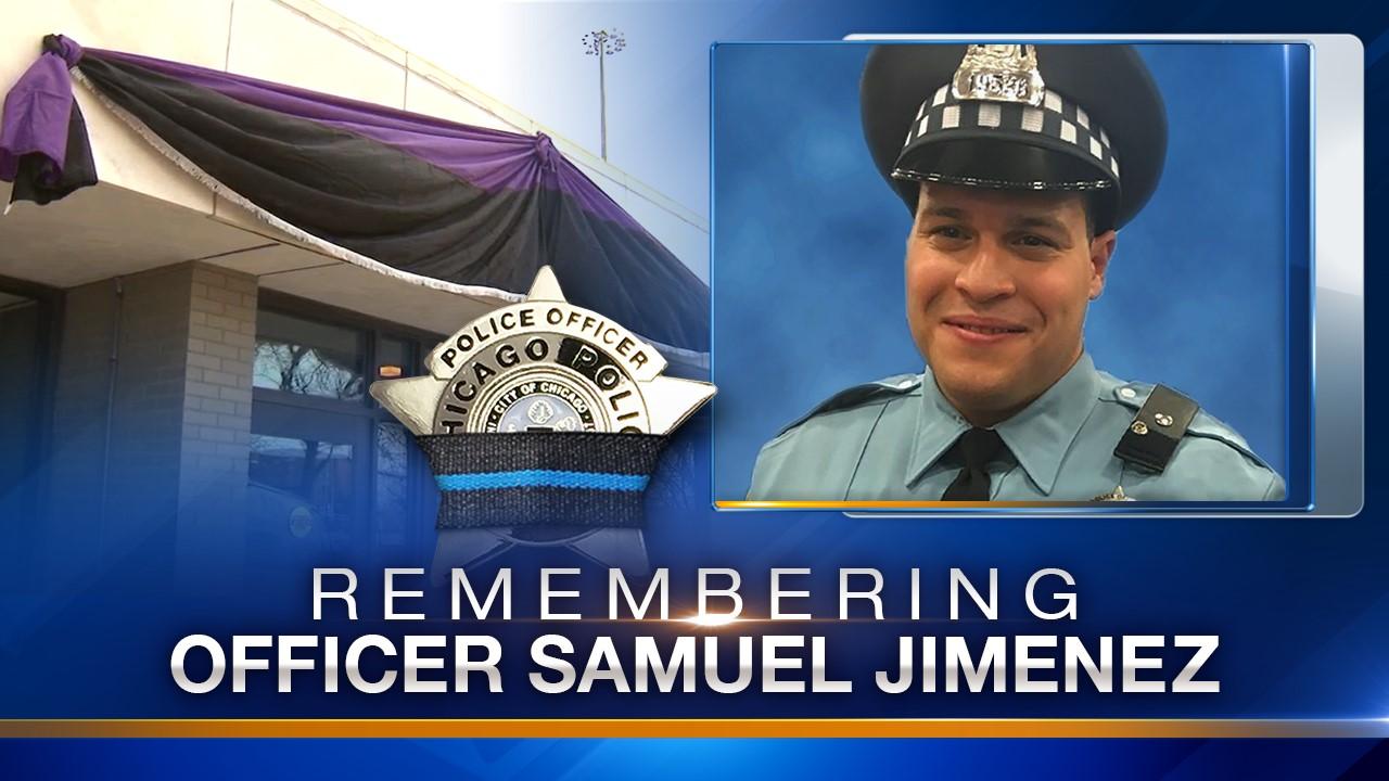 Cardinal Blase Cupich to serve as main celebrant for funeral fallen Chicago Police Officer Samuel Jimenez