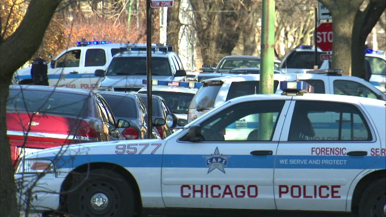 CPD leadership changes made to fight gang violence