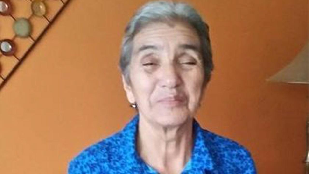Juana Rosario.