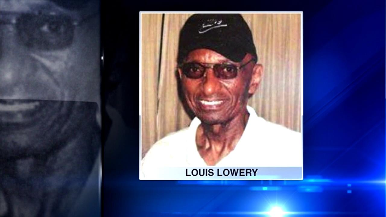 Man, 80, missing from Pontiac home