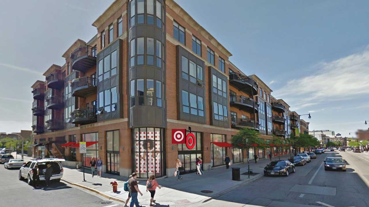 Target store to open at Clark and Diversey in Lincoln Park.