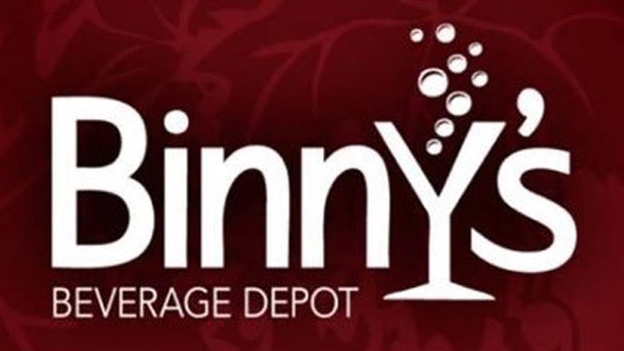 Binnys Beverage Depot