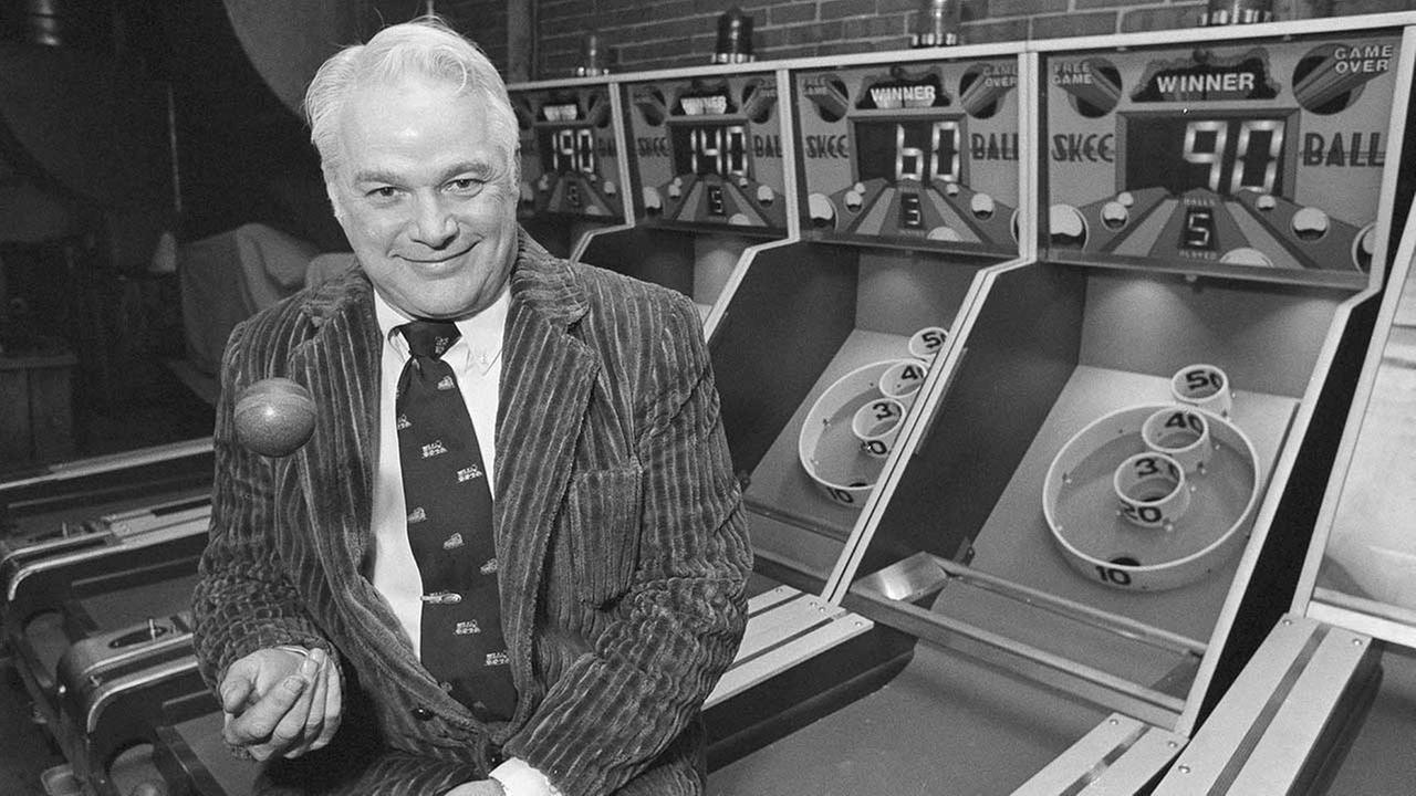 Invented and patented 75 years ago, Skee-Ball is a staple game of boardwalks, midways and arcades.