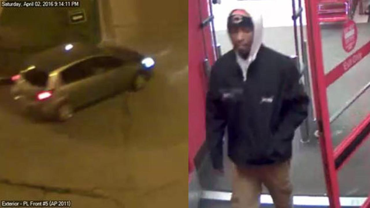 Police are asking for help finding a suspect who robbed a Target store in north suburban Waukegan.