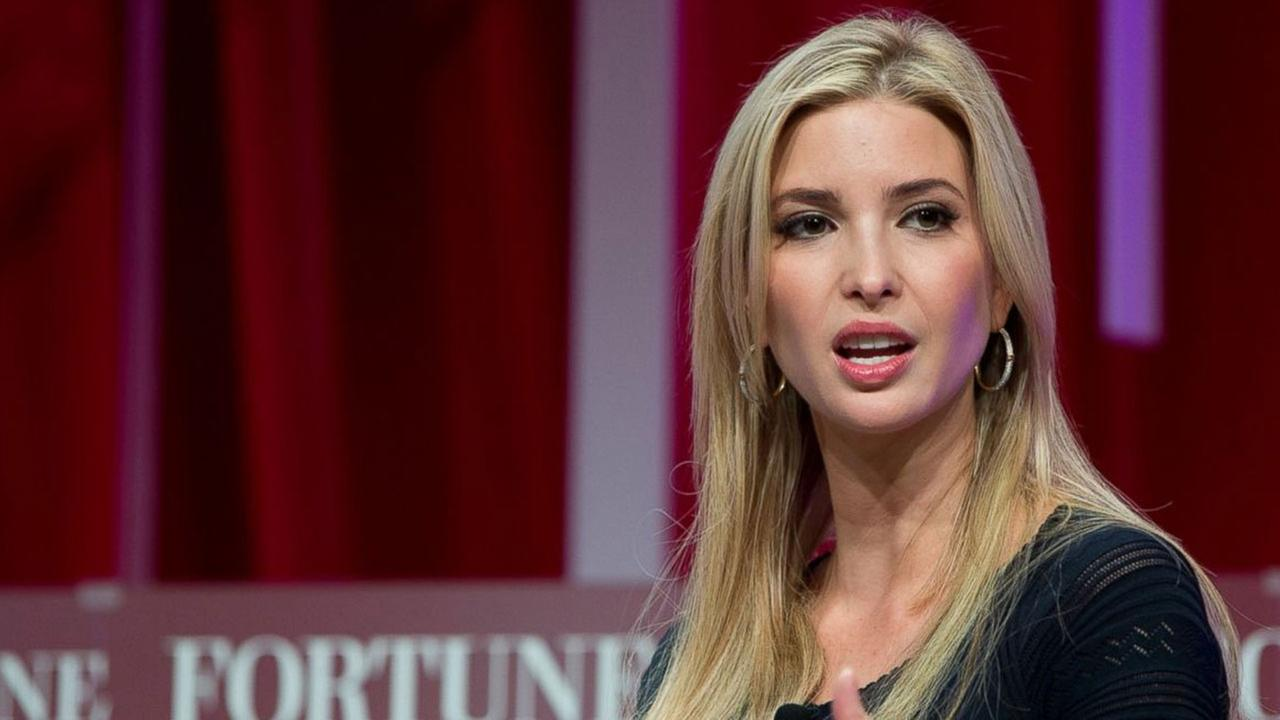 Ivanka Trumps Chinese-made scarves are recalled over a burn risk.