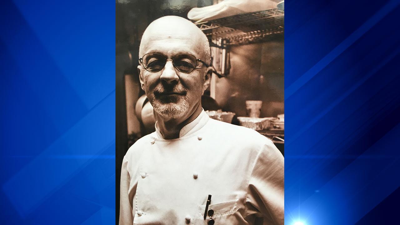 Chef Jean-Claude Poilevey, 71, of Oak Park.
