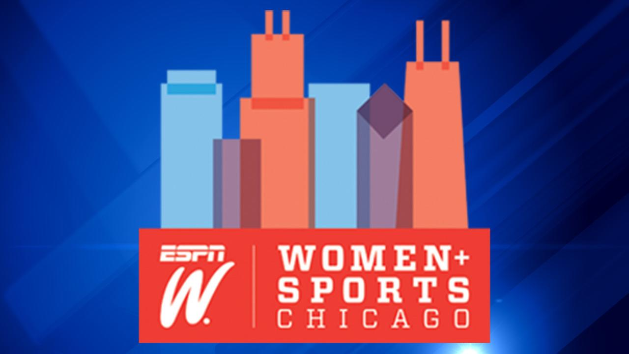 espnW: Women + Sports Chicago event to be held Wednesday