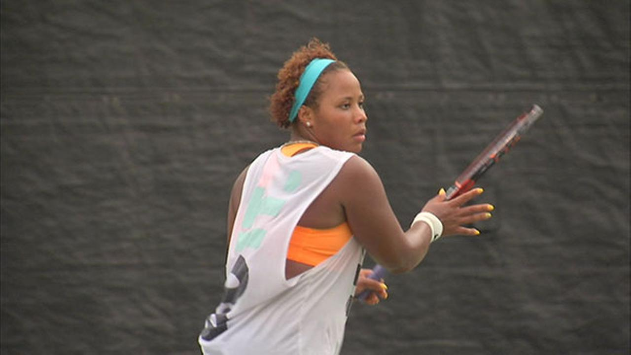 Taylor Townsend loses 1st-round match at French Open