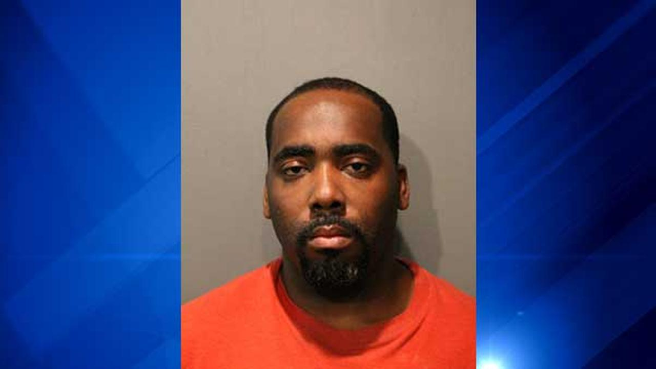 Brandon Holman, 34, is charged in connection to the murder of his 2-month old son, Bryson.
