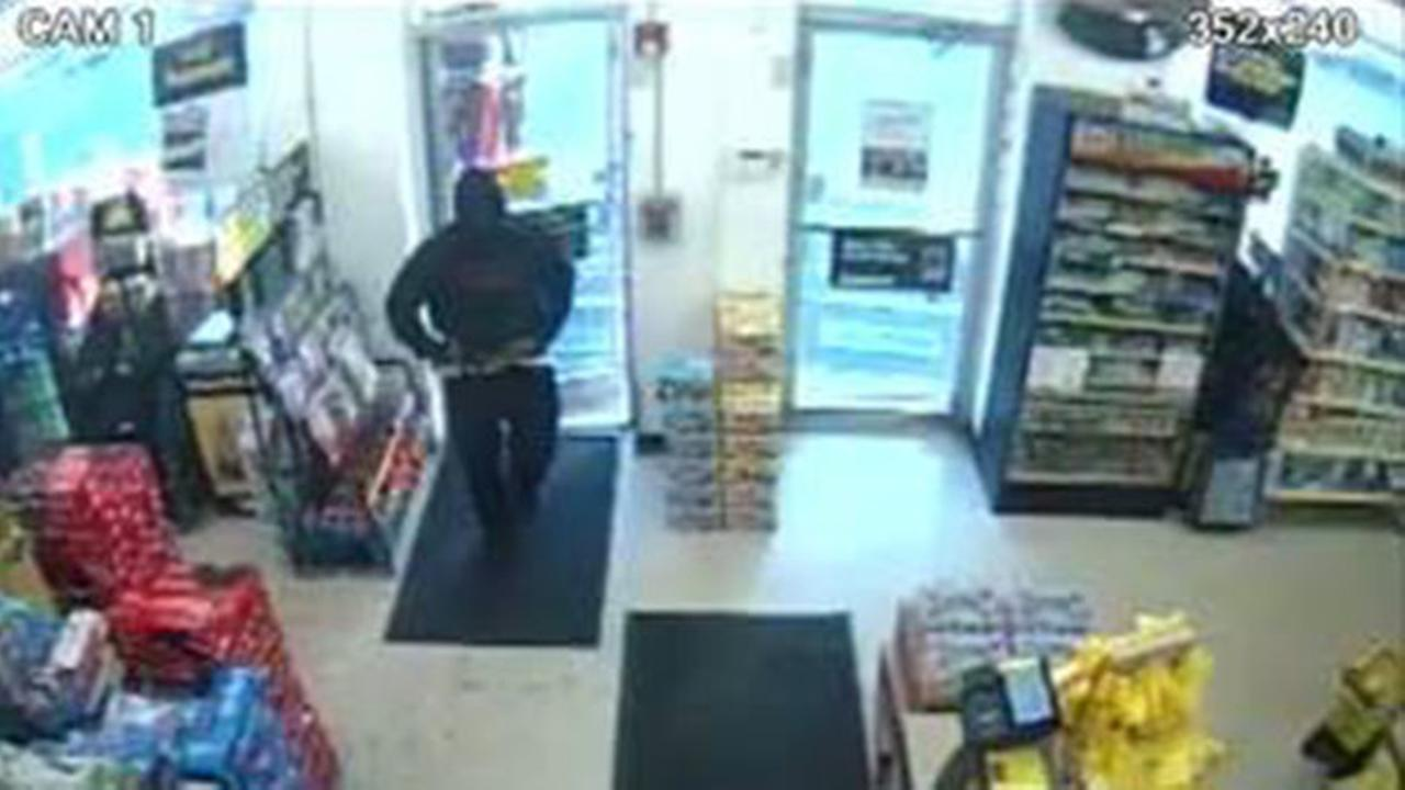 Waukegan armed robbery