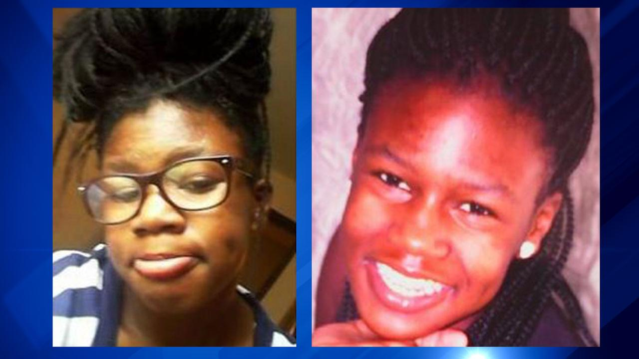 Family: Girl, 14, missing after not showing up at grandmothers