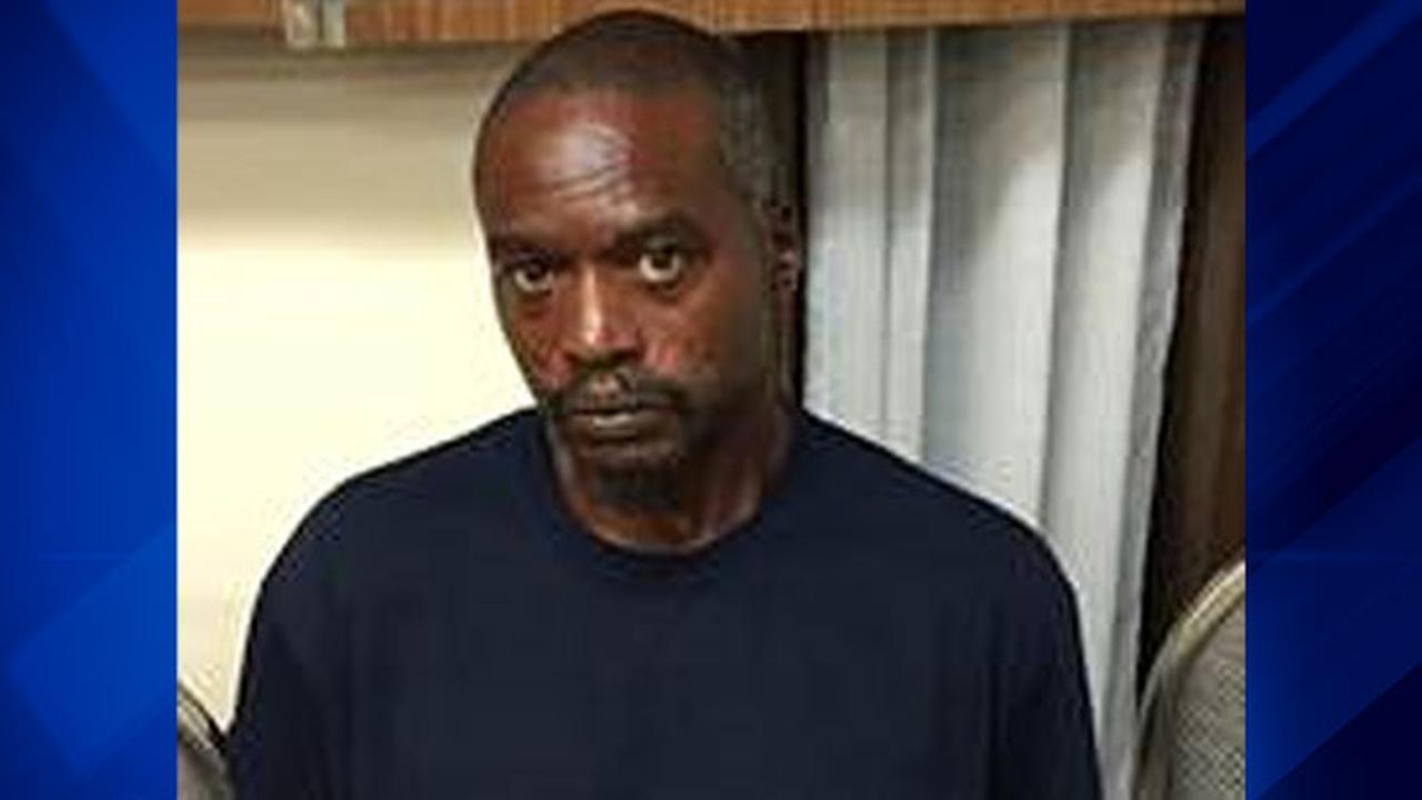 Rodney Sanders, 46