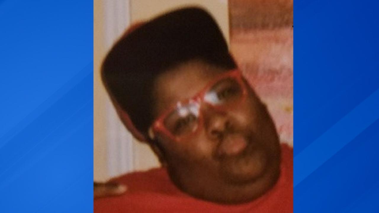 Kenisha Jones