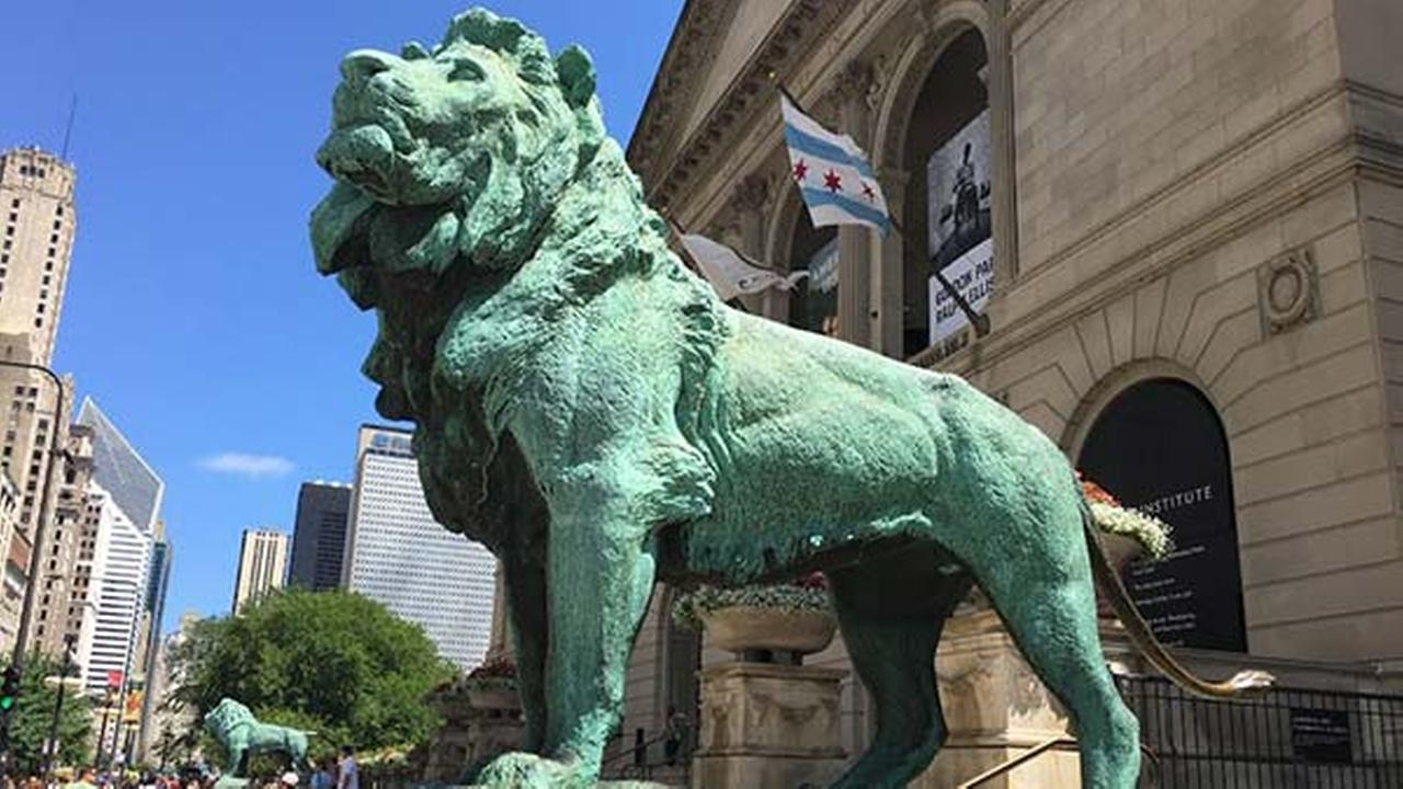 Art Institute among top American museums according to TripAdvisor