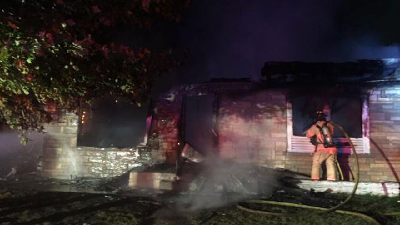 Rockford house fire kills 4, including 3 children