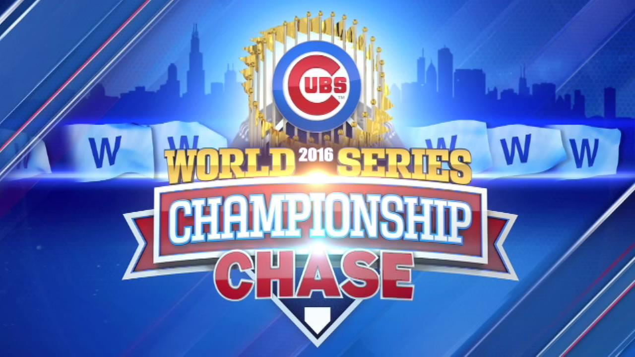 MLB announces times for NLCS Games 3-5