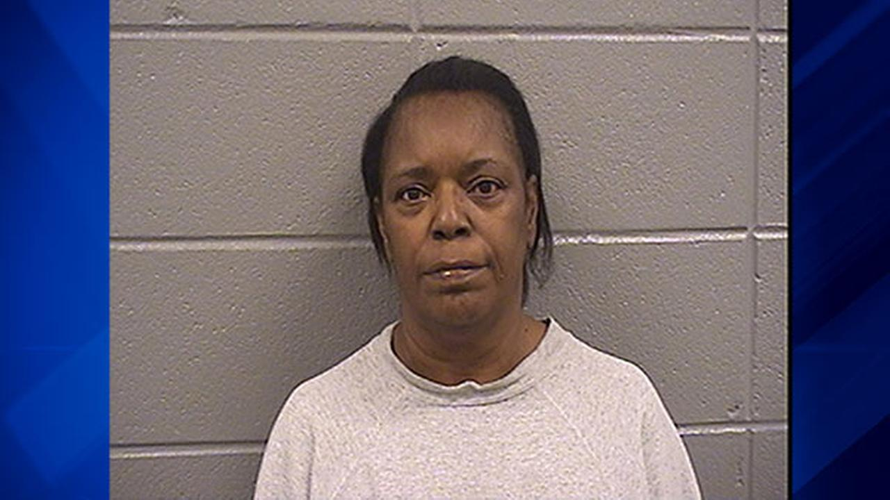 Orland Park bus driver accused of hitting special needs student