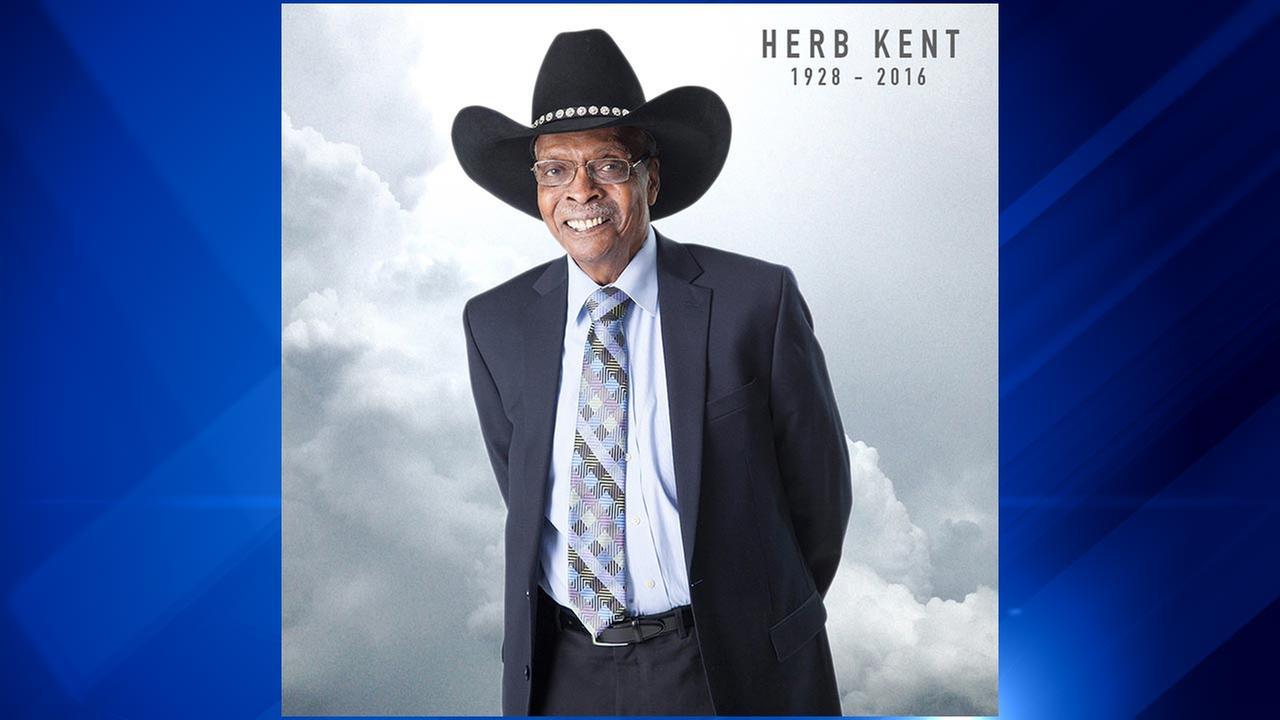 Herb Kent.