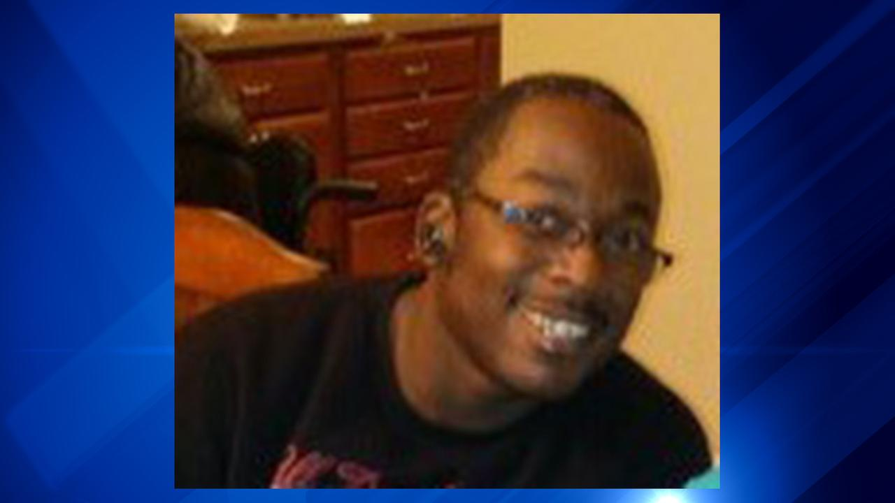 Tyrone Hardin, 38, was a security guard for Canadian National Railroad.