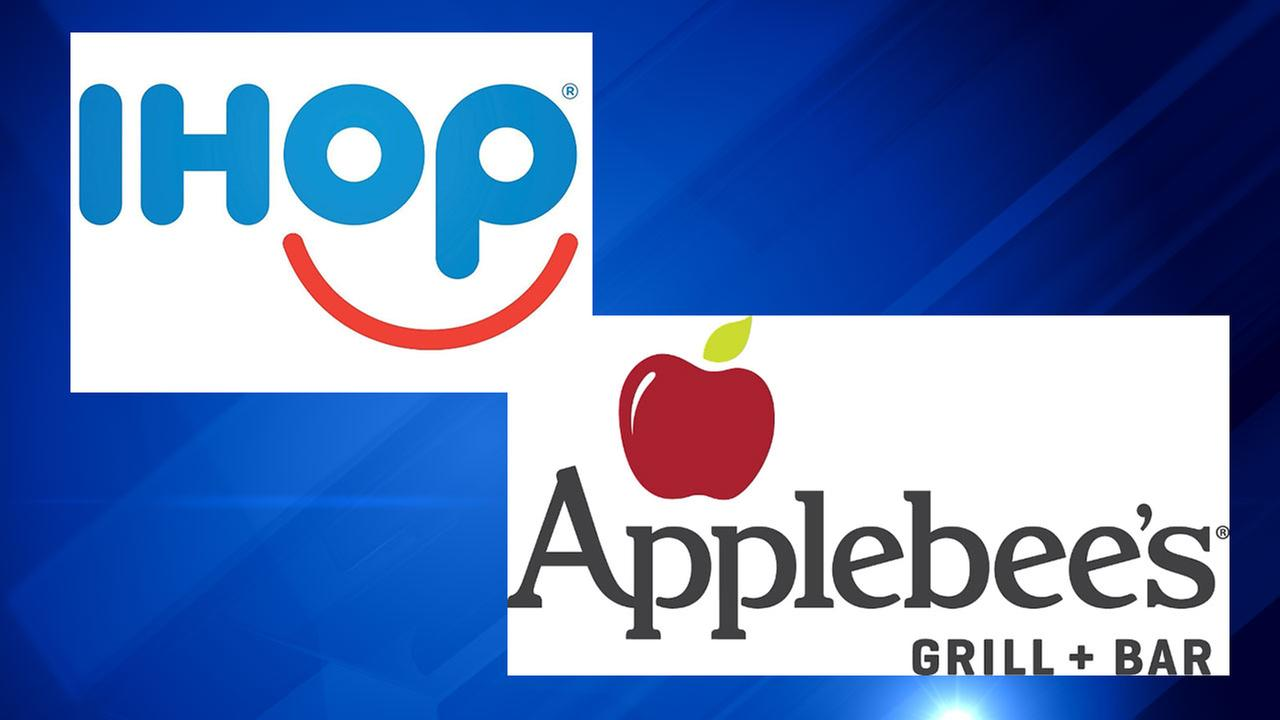 IHOP-Applebees combo restaurant opens in Detroit