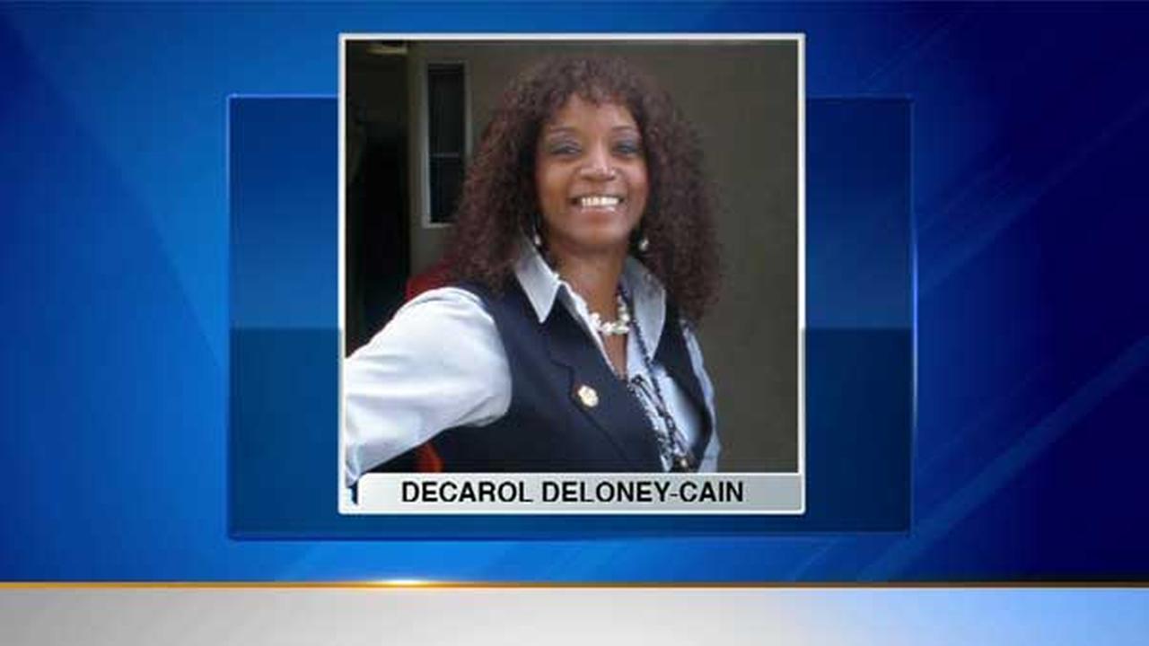 DeCarol Deloney-Cain, 54.