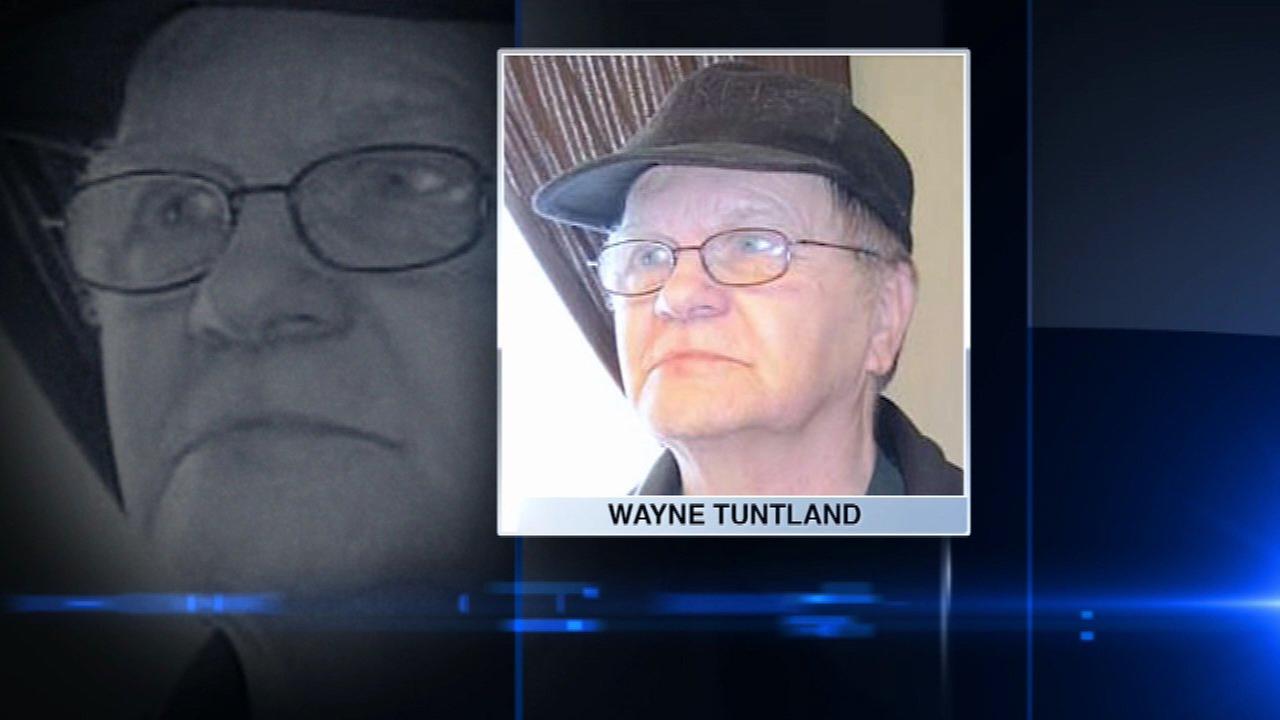 Wayne Tutland.