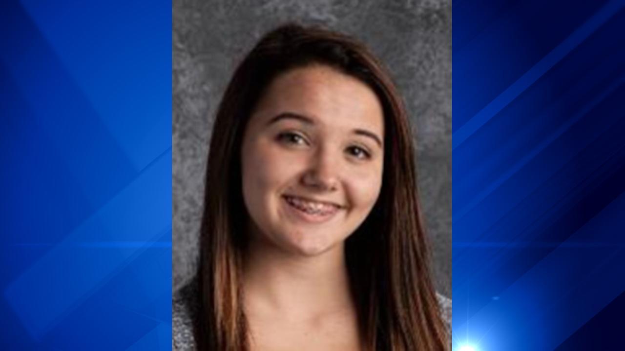 Alyssa Smith, 16
